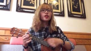 Mama (cover) ukulele