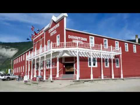Dawson City Has More Flavours Than the Sour-Toe Cocktail