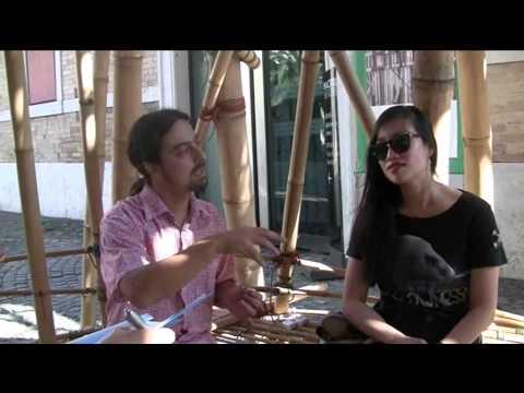 Yi Zhou Interview
