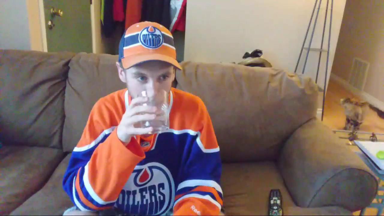 Anaheim Ducks vs. Edmonton Oilers - Sunday, May 7, 2017 ...