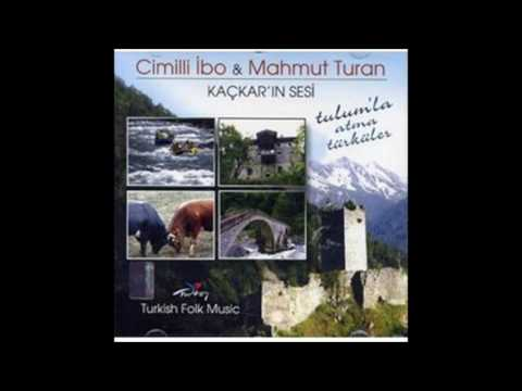 Cimilli İbo Ft. Mahmut Turan -  Kemençem Alli Pulli  #Tulum