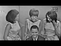 Capture de la vidéo The Supremes And Berry Gordy On To Tell The Truth - 1965