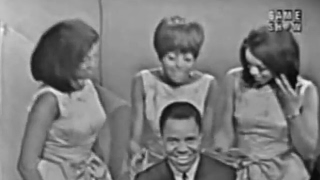 The Supremes and Berry Gordy on To Tell The Truth - 1965