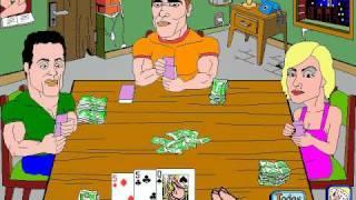 PC Poker (Círculo A.S.M.) (MS-DOS) [1997]