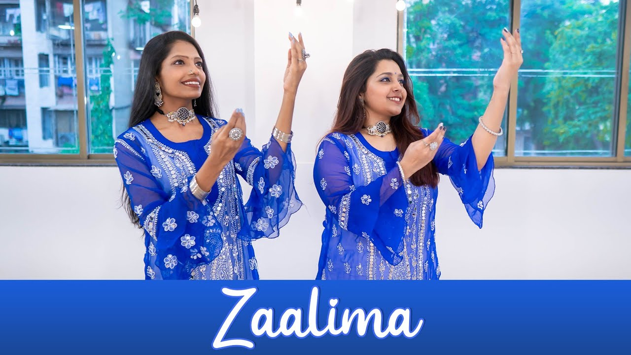 Zaalima | Raees | Team Naach Choreography