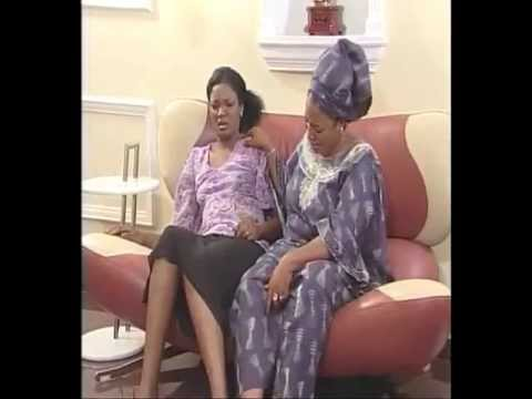 Download SOUND OF SILENCE PART 2- Nigerian Nollywood Movie