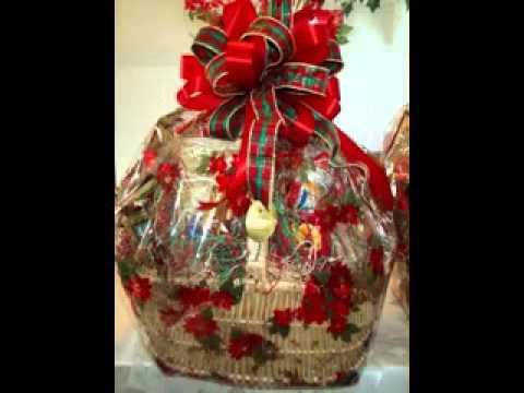 christmas basket gift ideas