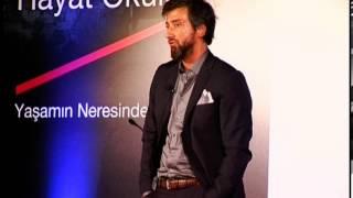School of Life: Yunus Günçe at TEDxAlsancak