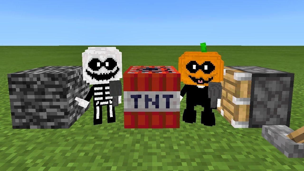 Skid + TNT + Pump = ???