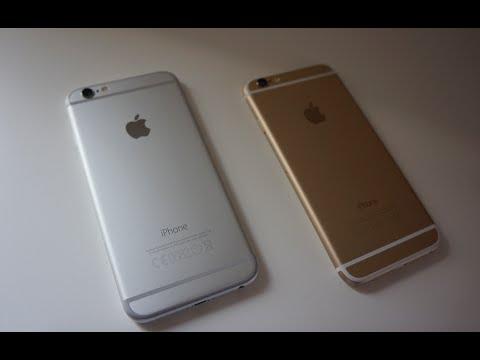 Iphone Gold Oder Rosegold
