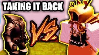 🔴 GETTING MY GOLDEN DOMINUS BACK.. CHALLENGE | Headless Horseman | Roblox Jailbreak New Update LIVE