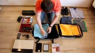 Упаковка сумки Скай Уокер(, 2015-05-17T11:23:23.000Z)