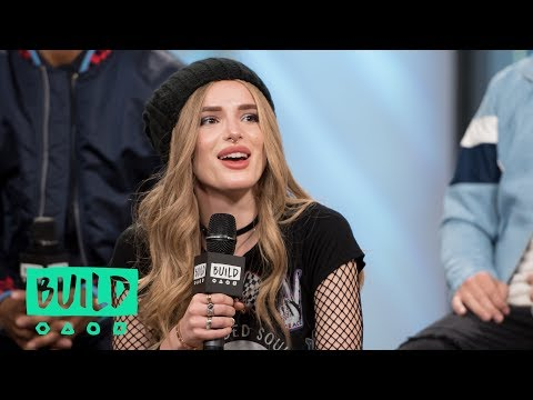 The Cast of Famous in Love On Their Characters