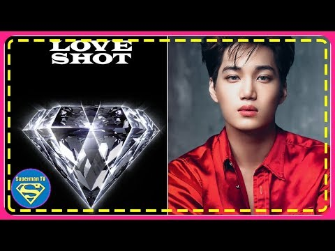 """EXO Hinted At """"Love Shot"""" Over 5 Years Ago, And Here's Proof"""