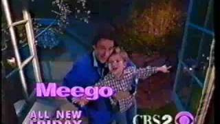 Bronson Pinchot in Meego - 1997 commercials thumbnail