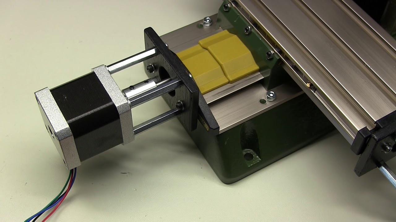 proxxon mf70 milling machine