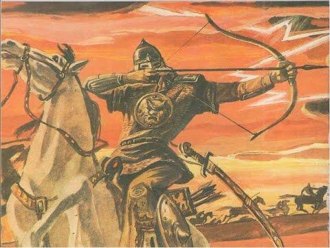 Манас!!! Достояние Кыргызского народа!