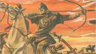 Анал кыргызов