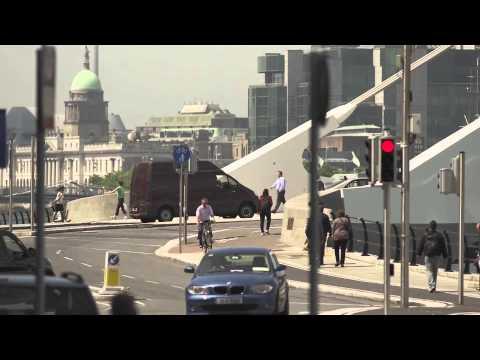 Dublin City: Europe