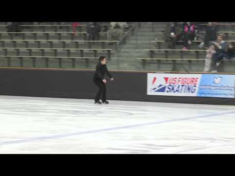 2014 U.S. Adult Figure Skating Championships