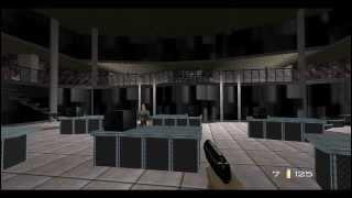 GoldenEye 007 N64 - Control - 00 Agent