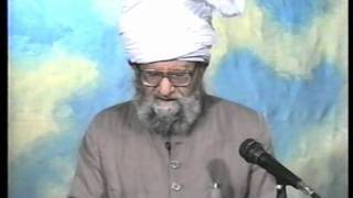 Urdu Dars Malfoozat #378, So Said Hazrat Mirza Ghulam Ahmad Qadiani(as), Islam Ahmadiyya