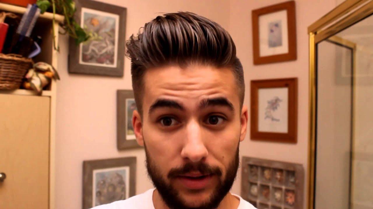 Olivier Giroud Inspired Hairstyle Futbol Hairstyle Mens Hair
