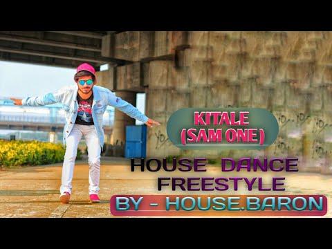 KITALE (Original Mix) · SAM ONE | HITESH (HOUSE.BARON)