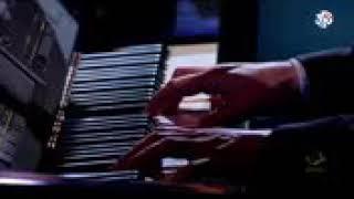 الحب الأناني . أغنية بصوت النجمة السورية أمل عرفة وعزف بيانو مروان خوري