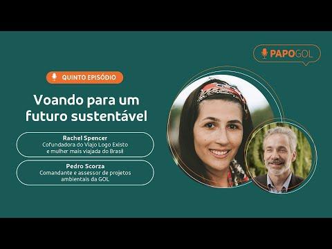 PAPOGOL   Temporada 2   EP. 05 Voando para um futuro sustentável