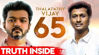 Is Lokesh Directing Vijay's Thalapathy 65? Clarification here | Master, Vijaysethupathi, KAITHI 2 - 26-02-2020 Tamil Cinema News