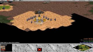 Game Age Of Empires | Game Đế Chế | Play Game AOE # 2