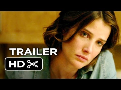 Unexpected Official Trailer #1 (2015) - Cobie Smulders Movie HD
