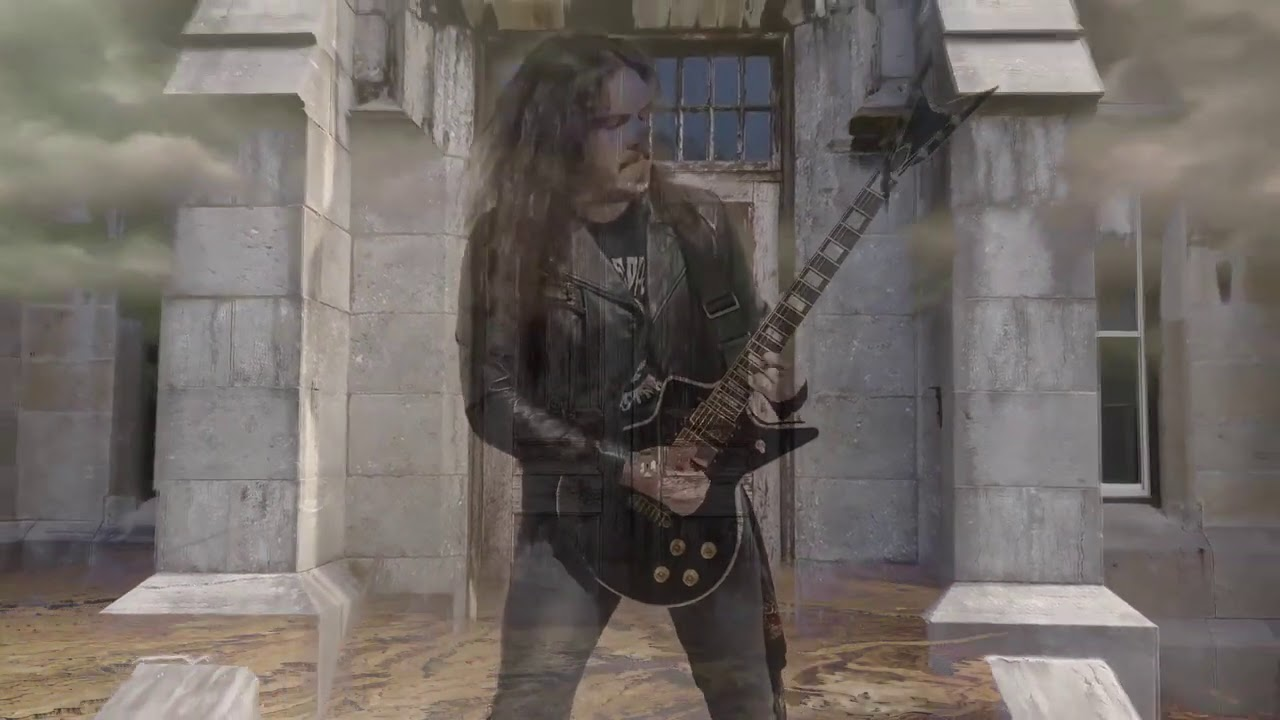 """Vicious Rumors - """"Asylum Of Blood"""" (Official Music Video)"""