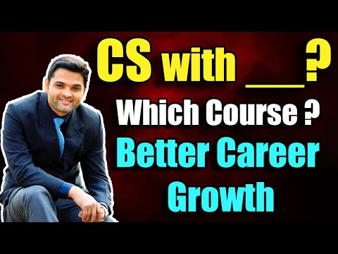 Courses To Pursue With Company Secretary | Better Career Growth