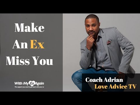 Make An Ex Miss You: Tips That Actually Work To Get Back Together!