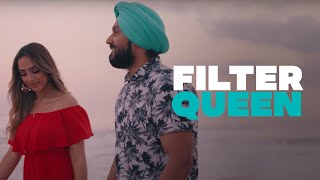Param Singh | Filter Queen | Full Video | Pratik Studio | VIP Records | Latest Punjabi Songs 2018