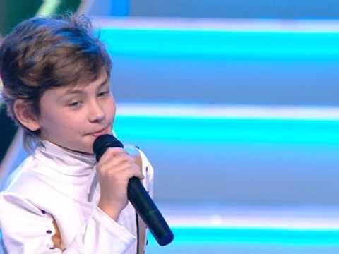 Песенка мамонтенка голос - Детская эстрадная студия