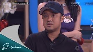 Rizal Mantovani cerita tentang pembuatan Film Cherrybelle