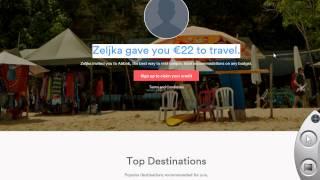 Gambar cover Airbnb coupon code
