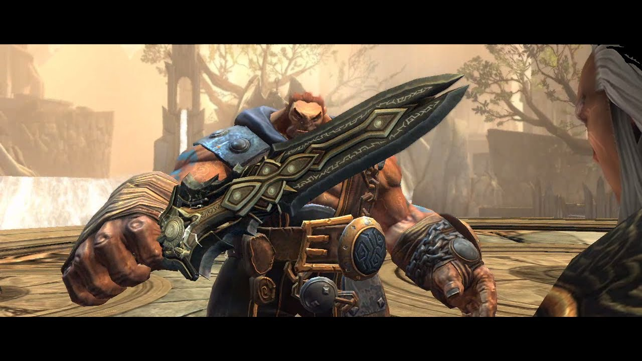Darksiders: All 27 Artifact Locations - YouTube