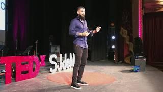 Aprende seducción y mejora tu calidad de vida | Matías Laca | TEDxSanJosedeMayo