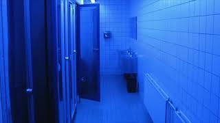 good days, but you're in the bathroom at a party. 1 hr loop |  *listen with headphones*