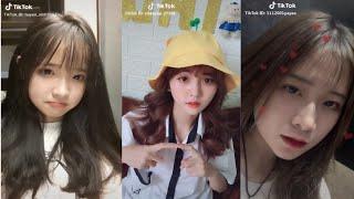[o00 TV] ~top những cô gái xinh trong tik tok || tok Việt Nam