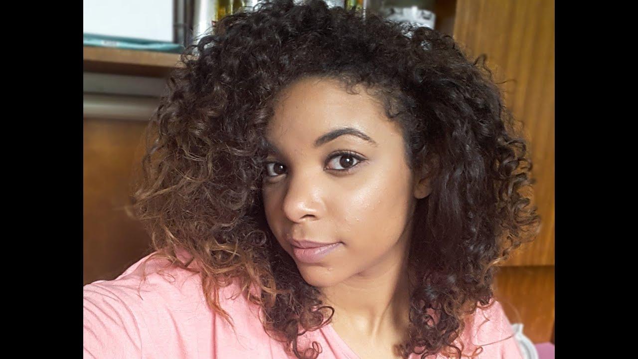 Bien connu Conseils pour Cheveux Métisses ♡ Ma Routine Capilaire - YouTube TI24