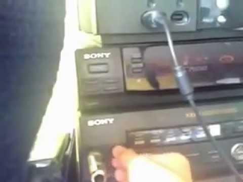 sony ericsson c905 audio test