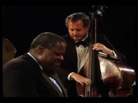 Oscar Peterson Trio - The Berlin Concert - Who Can I Turn To