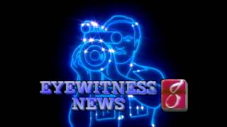 "KLAS-TV ""Laser Cameraman"" News Bump 1988"