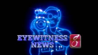 """KLAS-TV """"Laser Cameraman"""" News Bump 1988"""