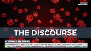The Discourse - Sleeper Data Breakthrough Expected
